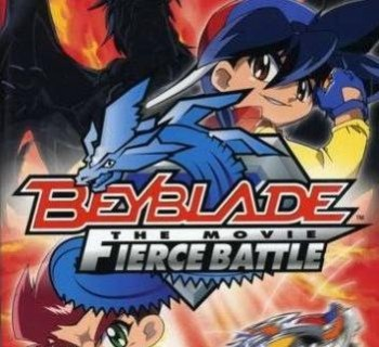 beyblade fierce battle