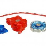 Hasbro releases First Beyblade Metal Masters Fighting Tops