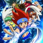Watch Beyblade videos here: