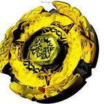 Beyblade BB-99 Hell Kerbecs BD145DS – Best Beyblade Around