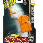 Improve your Beybattle Performance with the Beyblade String Launcher