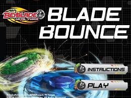 Click to Play Blade Bounce Game