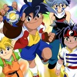 Beyblade Photo Gallery
