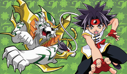 Ray and driger beyblade org - Beyblade driger wallpaper ...
