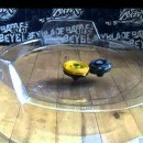 beyblade battle