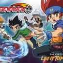 Beyblade Metal Fusion Wallpaper