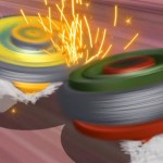 How to Give your Beyblade some Spark