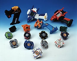 Online Beyblade Stores