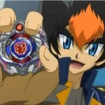 Who is your favorite Beyblade Character?