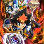 Nelvana to Release Beyblade Zero-G as Beyblade Shogun Steel
