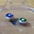 Beyblade battle tips